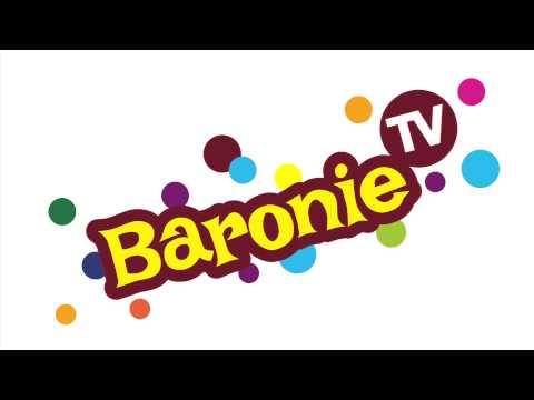 Baronie TV lied van Tommy Lips en Mitch Kerstens