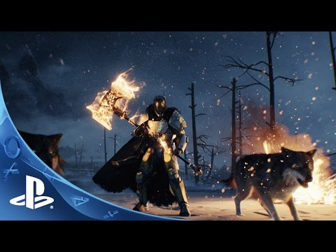 Destiny: Rise of Iron Video Screenshot 2