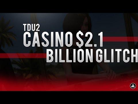 Tdu2 casino car glitch