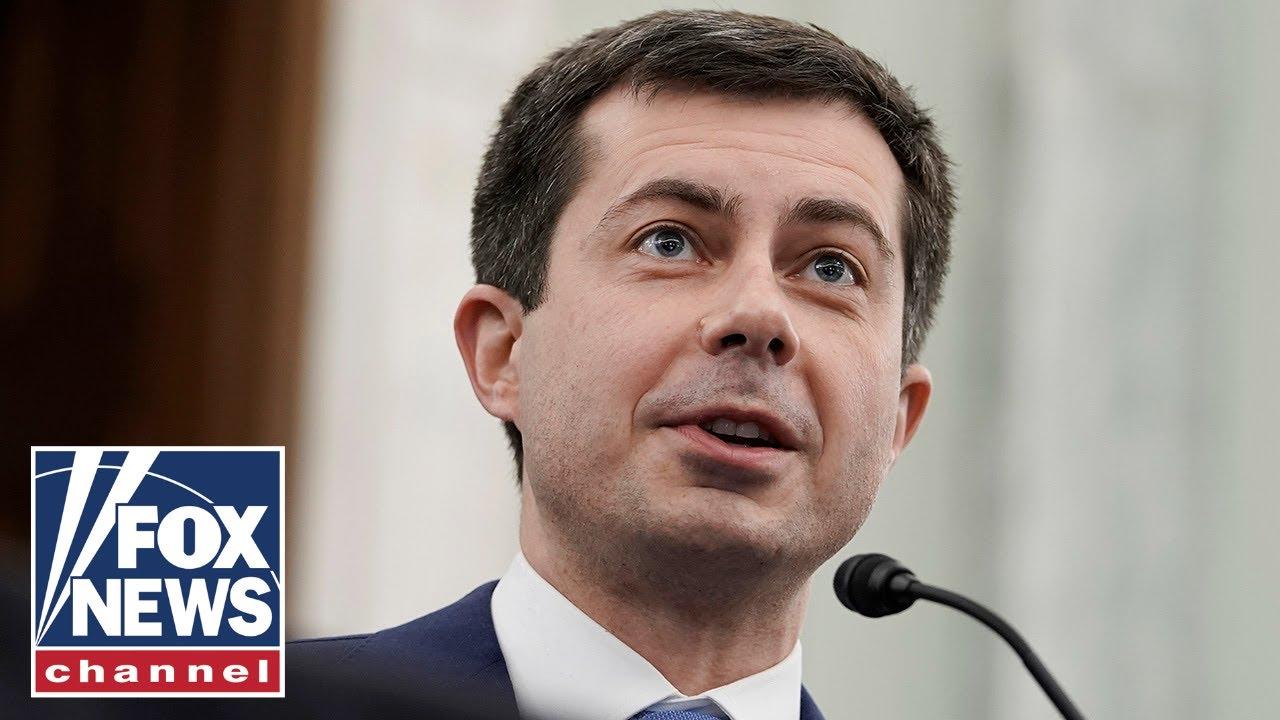 GOP pushing to probe Secretary Buttigieg over supply chain crisis