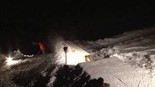 Petit film de ski