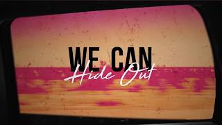 Ofenbach & Portugal. The Man - We Can Hide Out (Lyrics Video)