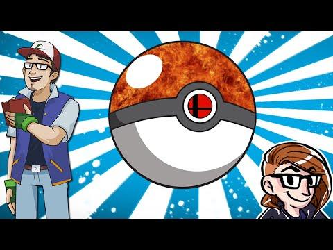 Top 10 New Smash Bros. 3DS/Wii U PokéBall Pokémon! feat. Sunder