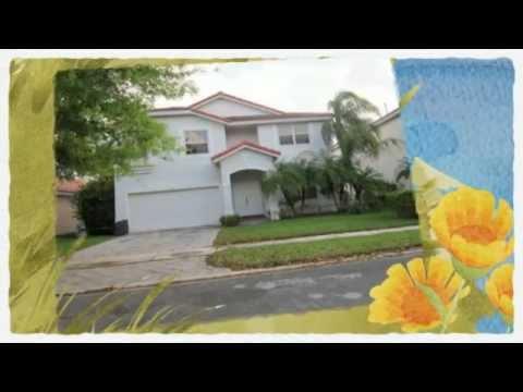 Bank Foreclosure in Sawgrass Preserve in Sunrise FL 33323
