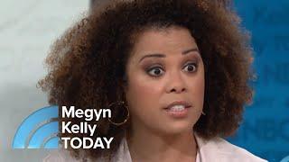 Should Transgender Girls Be On Girls' Track Teams? Megyn Kelly Roundtable   Megyn Kelly TODAY