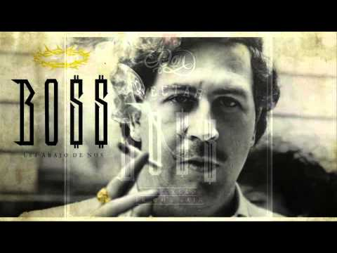 Baixar BOSS - Doncesão Feat. BK, CHS, SAIN Prod. SAIN Co-Prod Mix e Master . Leo Grijó