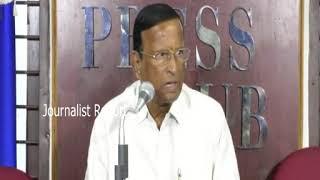 MLC Gali demands Kancha Ilaiah to say sorry to Arya Vysyas..