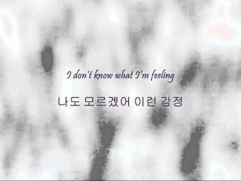 C-Clown - 멀어질까봐 (Far Away...Young Love) Acoustic Guitar Ver. [Han & Eng]