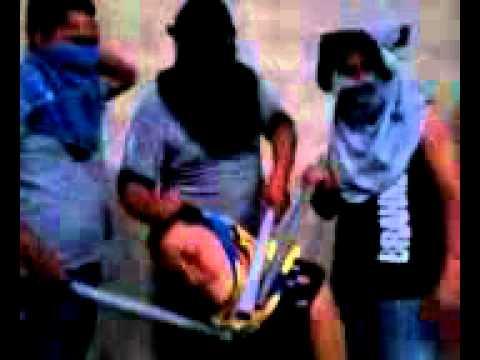 TERRORISTAS GUAYACOS