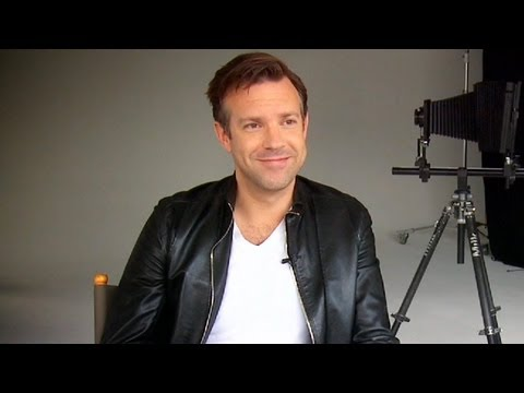 Style Advice from Jason Sudeikis
