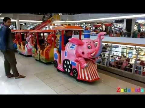 Lagu Anak Indonesia Naik Kereta Api Tut Tut Tut