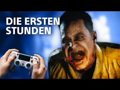 Unsere Resident Evil 3 Remake Preview