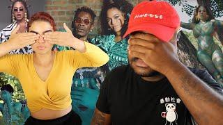 BLACK IS KING!!! | Beyoncé, Shatta Wale, Major Lazer – ALREADY (Official Video) REACTION