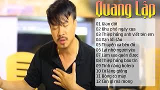 Những Ca Khúc Nhạc Vàng Trữ Tình Hay Nhất _QuangLap