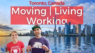 Living in TORONTO: How to Move There, Cost of Living, and Job Options (2020) | Expats Everywhere