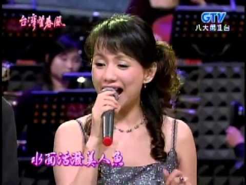 蔡幸娟+寶島四季謠+洪榮宏+台灣望春風