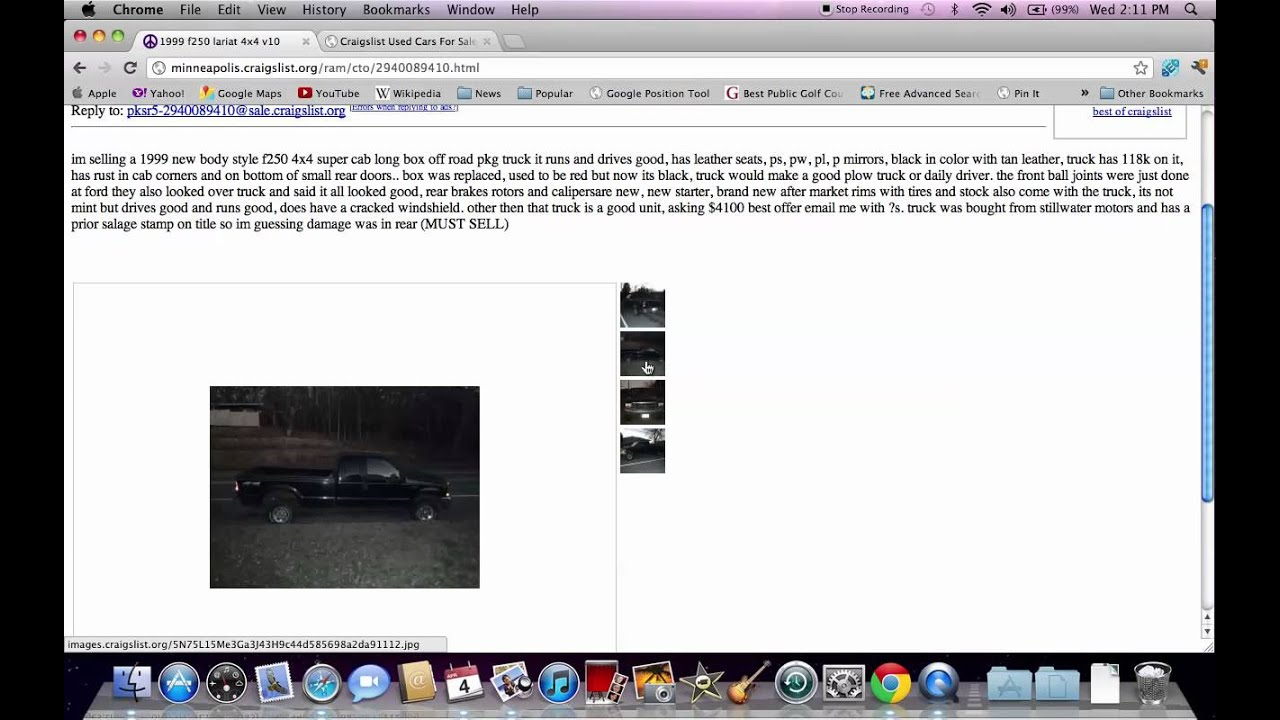 Craigslist For St Cloud Mn