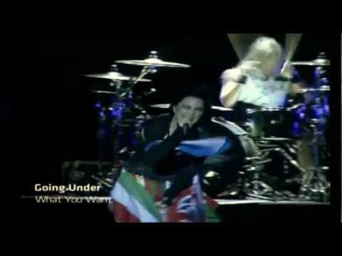 Baixar Evanescence-Going Under-Pepsi Music 2012 Buenos Aires Argentina