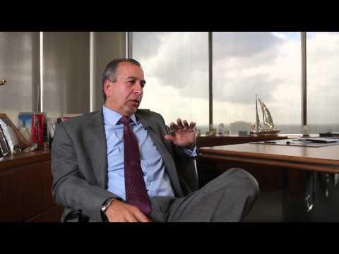 """Leadership Breakthrough: Walk the Talk of Change""--Client Testimonial by Domenic Pilla"