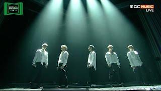 BIGBANG - INTRO + 'IF YOU' + 'LOSER' 1107 MELON MUSIC AWARDS