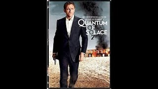 How to download quantum of solace