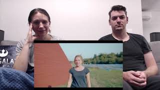 MIDSOMMAR - Official Trailer (A24) Reaction
