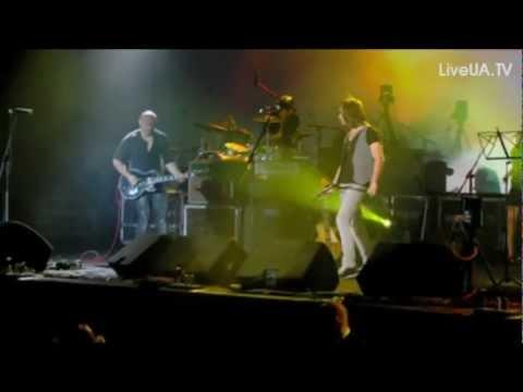 С.К.А.Й. - 10-річчя гурту (Концерт 2011) - Сонце