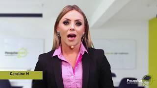 JML - Pesquisa Brasil - Entrevista 26