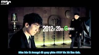 [GTOPvn][Parody] CF 2 (ver G-Ri): Seungri bị tra khảo vì...