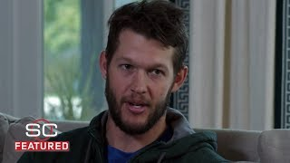 Clayton Kershaw is on a mission to help victims of human trafficking | SC Featured
