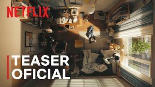 A Caminho do Céu | Teaser oficial | Netflix