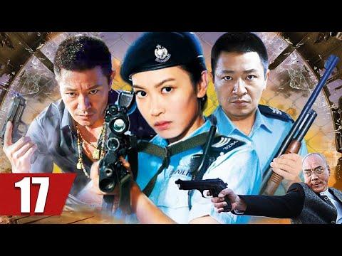 Phim Hình Sự Trung Quốc 2021 | Mê Sa - Tập 17 | Phim Hành Động Thuyết Minh Mới Hay Nhất