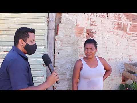 Leite estragado foi distribuído à famílias carentes pela prefeitura de Aracatu, veja a reportagem