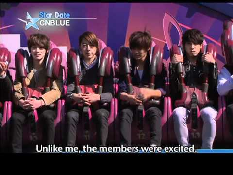 [Star Date] Spring outing with five attractive guys of