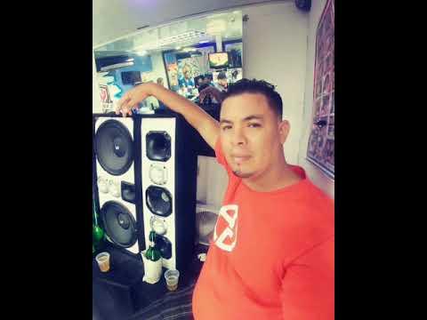 DJ LOCOMOTORA SALSA MIX 2020 #1