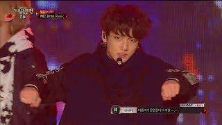 【TVPP】BTS - MIC Drop Remix, 방탄소년단 – MIC Drop Remix @MBC Gayo Daejejeon 2017