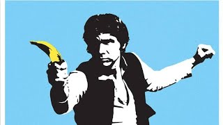 Star Wars - New Han Solo Posters Are Missing Something...
