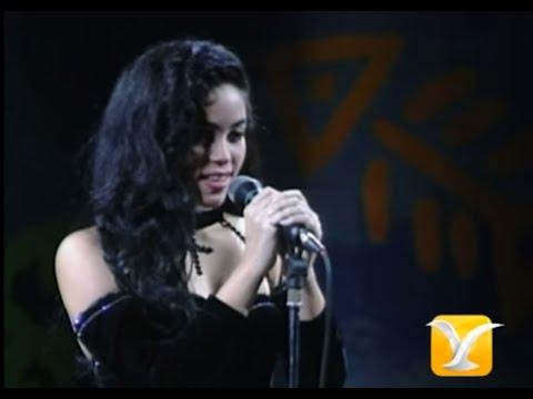 Shakira, Eres, Festival de Viña 1993