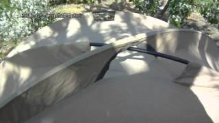USMC Combat Tent_Part I_by Sophist