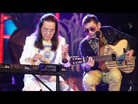 Mãn Nhãn với Siêu Phẩm Đàn Bầu Phạm Đức Thành - Guitar Chế Phi | Sự Kết Hợp Hoàn Hảo trong TVL 2021