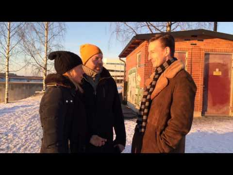 """Необичниот начин на кој жителите од еден шведски град велат """"ДА"""""""
