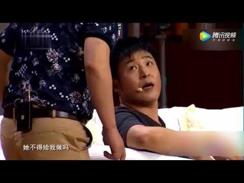 程野孙涛邵峰张瑞雪爆笑小品《快乐其实很简单》与《整容归来》