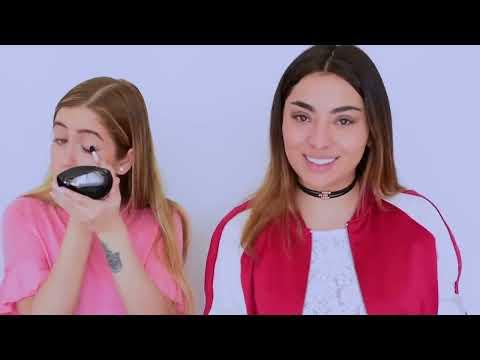 Caja SORPRESA Challenge #TeamQueen l Kika Nieto