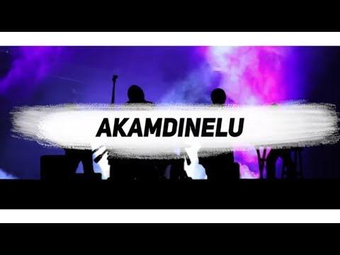 Mercy Chinwo - Akamdinelu (Lyrics)