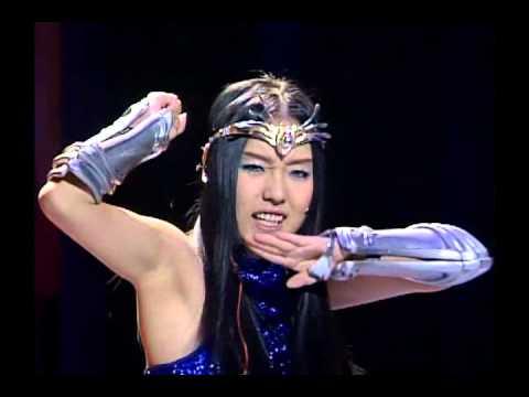 이정현 (Lee JungHyun) - 바꿔 (Bakkwo) 02/05/2000