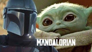 Why The Empire Wants Baby Yoda - Mandalorian: Episode 3