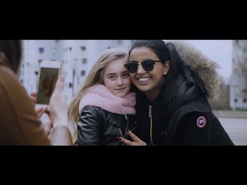 Marwa Loud - Billet (Clip Officiel)