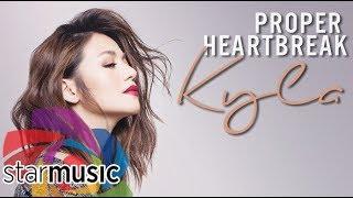Kyla - Proper Heartbreak (Audio) 🎵