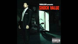 08 Board meeting- Timbaland (Shock Value)