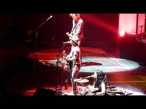 Baixar Jason Mraz - Living in the Moment (Live in Vancouver, Sept 21/12)